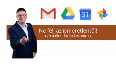 Google alkalmazások